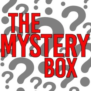 Other - 9 item RESELLER MYSTERY-BOX